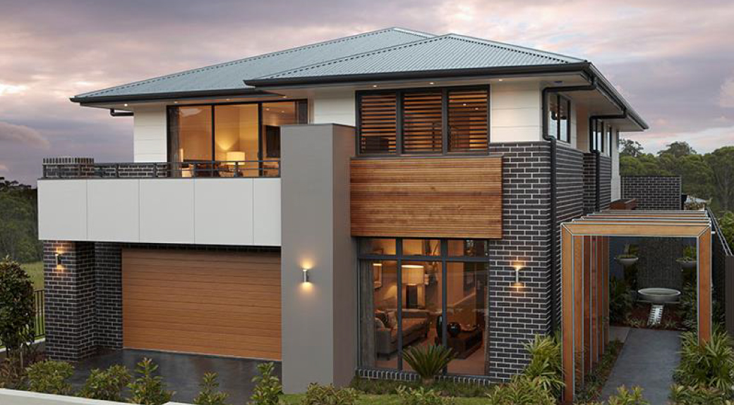 Balmoral 38 Mki From Rawson Homes