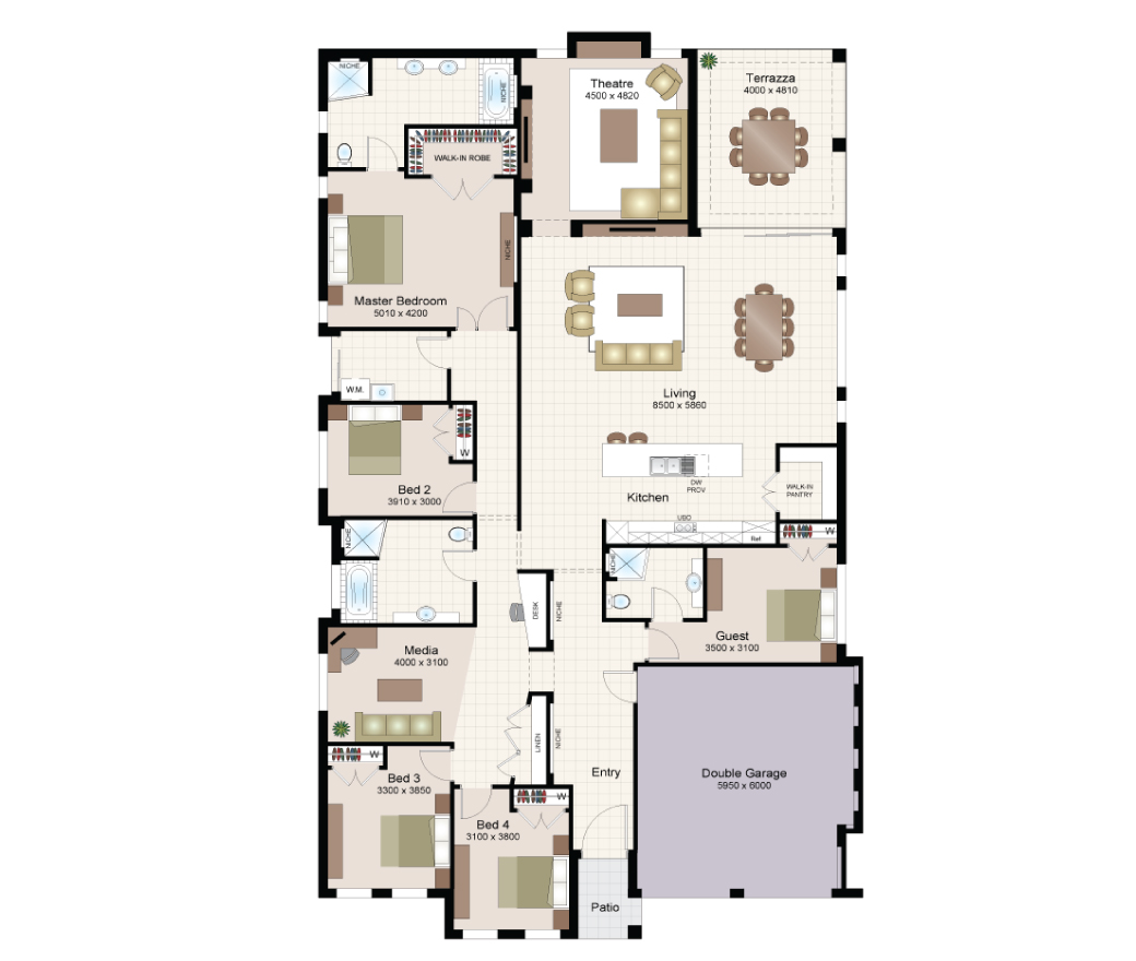Beechwood Homes Floor Plans Beechwood Homes Floor Plans