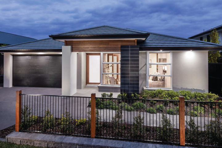 Masterton Homes   Harmony Elite