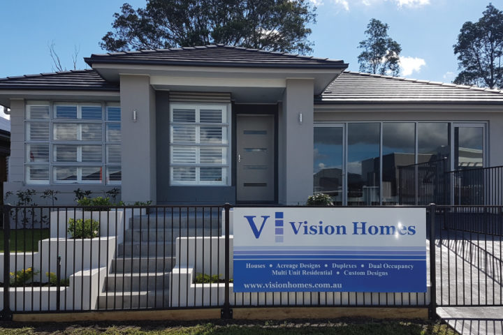 Hunter 29 From Vision Homes