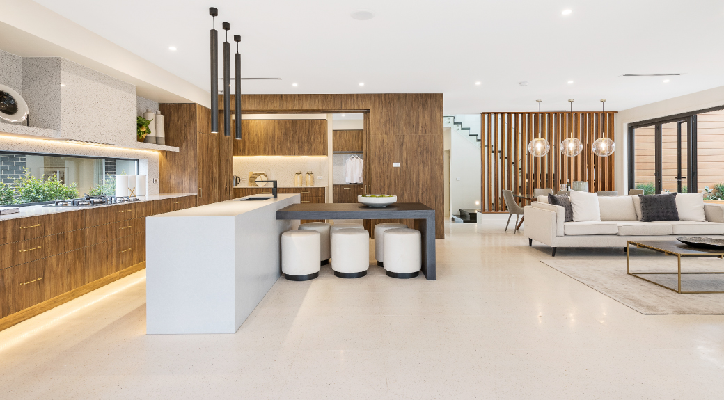 Ivy 49 By Lily Homes At Homeworld Leppington