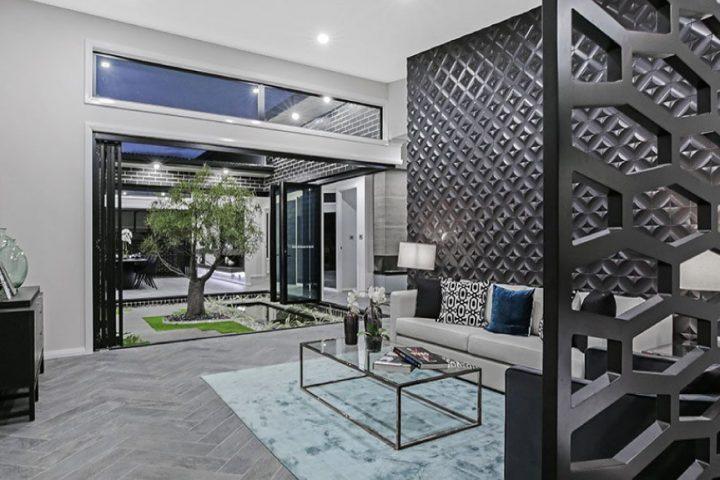 Inspiring outdoor-indoor ideas